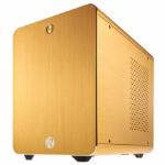 RAIJINTEK METIS Classic Cube Gold computer case