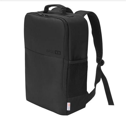 Dicota D31129 backpack Polyester Black