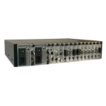 Transition Networks CPSMC1300-100 network equipment chassis