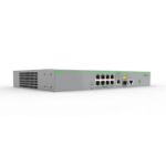 Allied Telesis AT-FS980M/9-50 Managed Fast Ethernet (10/100) Grey