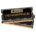 Corsair 2x 8GB, DDR3L, 1600MHz 16GB DDR3 1600MHz memory module