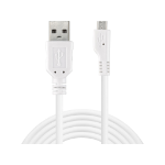 Sandberg MicroUSB Sync/Charge Cable 3m USB cable