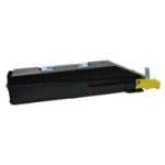 V7 Toner for select Kyocera printers - Replaces TK-865Y