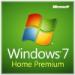 Microsoft OEM Windows 7 Home Premium 32-bit, SP1, SWE