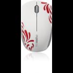 Rapoo 3300P mouse RF Wireless Optical 1000 DPI Ambidextrous