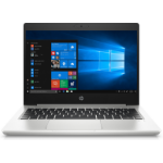 "HP ProBook 430 G7 Notebook 33,8 cm (13.3"") 1920 x 1080 Pixels Intel® 10de generatie Core™ i5 8 GB DDR4-SDRAM 256 GB SSD Wi-Fi 6 (802.11ax) Windows 10 Pro Zilver"