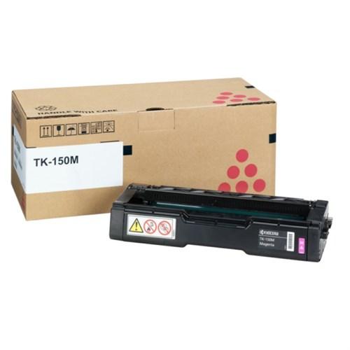 KYOCERA 1T05JKBNL0 (TK-150 M) Toner magenta, 6K pages