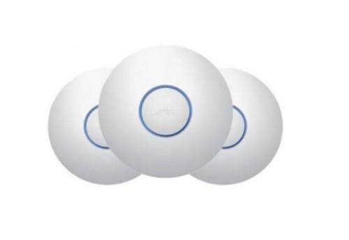 Ubiquiti Networks UAP-AC-PRO 1300 Mbit/s Power over Ethernet (PoE) White