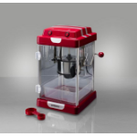 Celexon CP1000 popcorn popper Transparent,Red,White 350 W