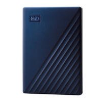 Western Digital My Passport for Mac external hard drive 4000 GB Blue