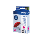Brother LC-225XLM inktcartridge Origineel Magenta 1 stuk(s)