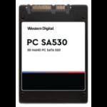 "Western Digital PC SA530 2.5"" 512 GB Serial ATA III 3D NAND"