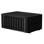Synology DS2015XS/80TB-SIWPRO 8 Bay NAS