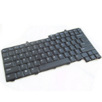 DELL CW640 notebook spare part Keyboard