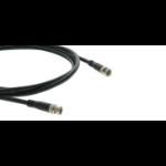 Kramer Electronics BNC Coax 30.5m cable coaxial 30,5 m RG-6 Negro