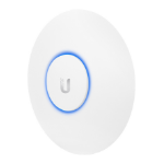 Ubiquiti Networks UAP-AC-PRO WLAN access point 1300 Mbit/s Power over Ethernet (PoE) White