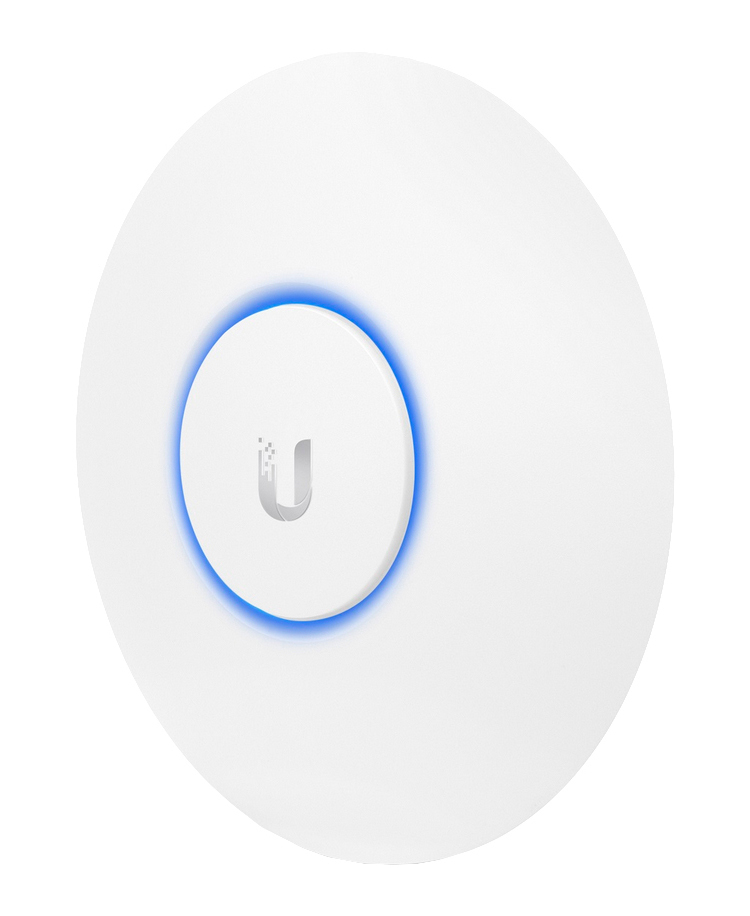 Ubiquiti Networks UAP-AC-PRO wireless access point 1300 Mbit/s Power over Ethernet (PoE) White