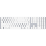 Apple MQ052F/A Bluetooth QWERTY Portuguese White