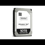 HGST 3.5in 26.1MM 10000GB 256MB 7200RPM SATA ULTRA 512E SE HE10
