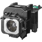 Polaroid Generic Complete Lamp for POLAROID POLAVIEW 211E projector. Includes 1 year warranty.