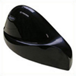 AirObic Quill Mouse Left Handed - Black