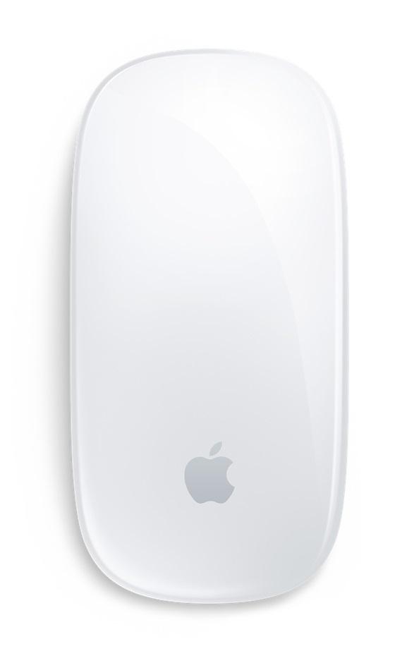 Apple Magic Mouse 2 ratón Bluetooth Ambidextro
