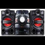 LG MINICOMPONENTE LG 130W BLUETHOOT USB AUTO DJ