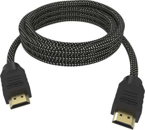 Vision TC 1.5MHDMI/HQ HDMI cable 1.5 m HDMI Type A (Standard) Black