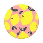 PopSockets Lemon Drop Mobile phone/Smartphone Pink,White,Yellow