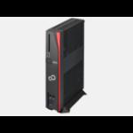 Fujitsu FUTRO S940 1.50 GHz J5005 Black