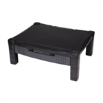 Contour Design ADJUST MONITOR STAND WITH DRAWER