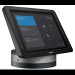 Logitech SmartDock Flex AV-Sender Schwarz