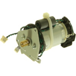 HP Paper Axis Motor