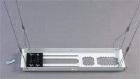 Speedconnect Lightweightceiling Kit 60cm (cms440)