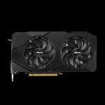 ASUS Dual -GTX1660-O6G-EVO graphics card GeForce GTX 1660 6 GB GDDR5