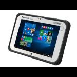 Panasonic Toughpad FZ-M1 MK3 tablet Intel Core i5 i5-7Y57 128 GB Black, Silver