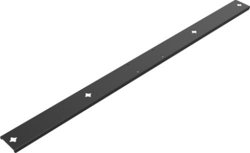 Vision VFM-WVC/RSB speaker mount TV bracket Steel Black