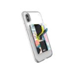 Speck GrabTab Fine Art Passive holder Mobile phone/Smartphone Multicolour