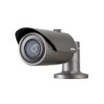 Samsung QNO-6020R IP security camera Indoor & outdoor Bullet Grey surveillance camera