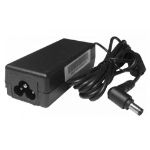 QNAP SP-1BAY-ADAPTOR universal 40W Black power adapter/inverter