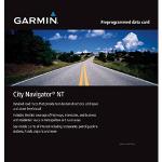 Garmin City Navigator Australia & New Zealand NT navigator map
