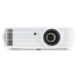 Acer Business P5530 + WirelessHD-Kit MWiHD1 Ceiling-mounted projector 4000ANSI lumens DLP 1080p (1920x1080) White data projector