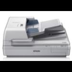 Epson WorkForce DS-60000 600 x 600 DPI Flatbed & ADF scanner White A4