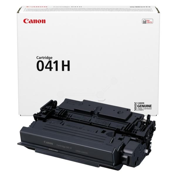 Canon 0453C002 (041H) Toner black, 20K pages