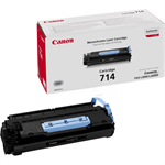 Canon 1153B002 (714) Toner black, 4.5K pages @ 5% coverage