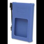 "Manhattan Drive Enclosure 2.5"" Blue USB powered"