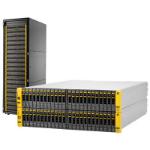 Hewlett Packard Enterprise 3PAR StoreServ 7200c Black,Yellow