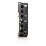 Hewlett Packard Enterprise ProLiant BL460c Intel® Xeon® E5345 Quad Core Processor 2.33 GHz 8MB 2GB 1P Blade Server server