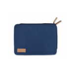 "Port Designs Torino notebook case 33.8 cm (13.3"") Sleeve case Blue"