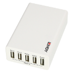 Lindy 73306 mobile device charger Indoor White